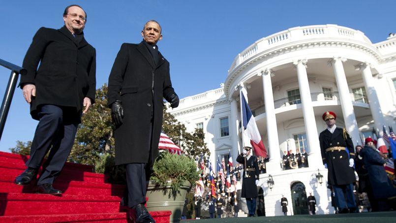 Maison Blanche D'amerique D'état à la Maison-blanche