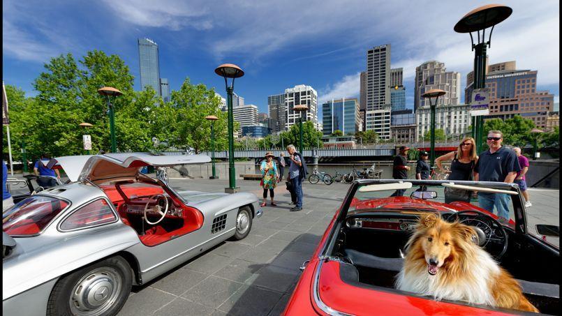 Melbourne sur greens - Office de tourisme melbourne ...