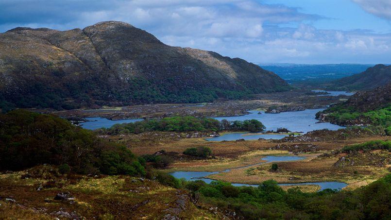 Road trip au pays des falaises noires en irlande - Office tourisme killarney ...