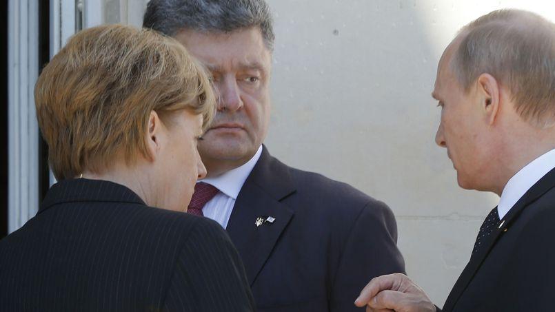 Et les présidents russes se rencontrent 35