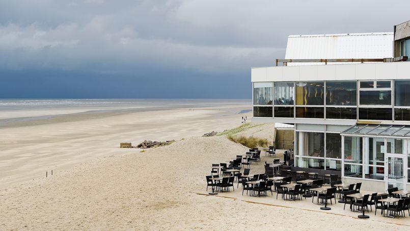 Hotel Cote D Opale Vue Mer