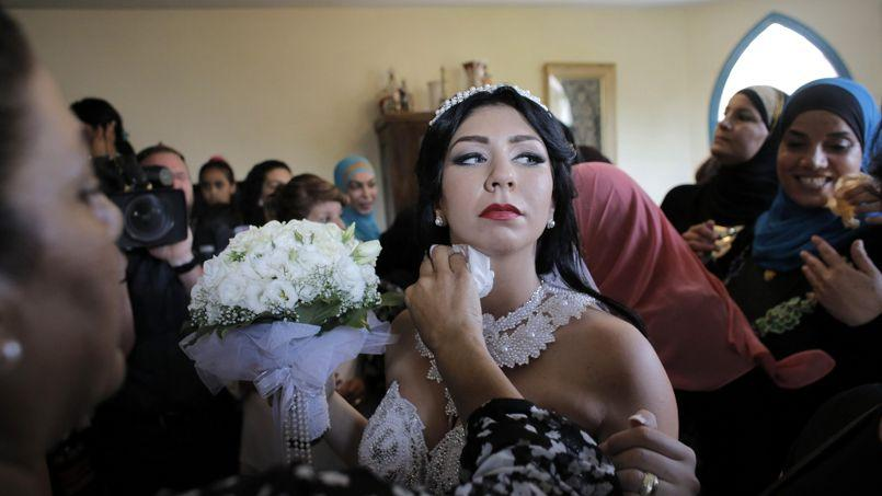 Rencontre femme convertie musulmane