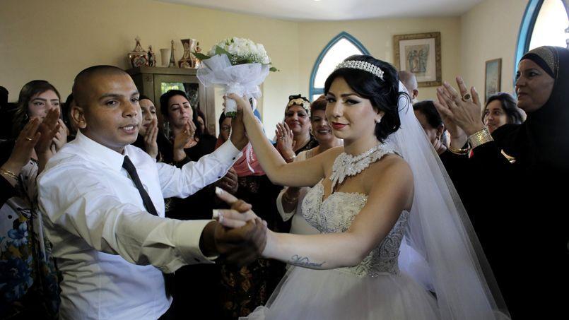 Israël  le mariage dune juive et dun musulman déchaîne la colère dextrémistes
