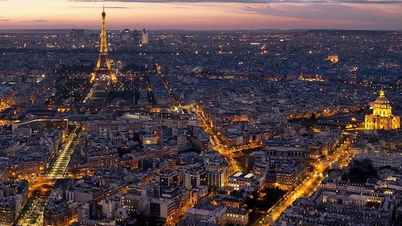 Classement Ville Riche France