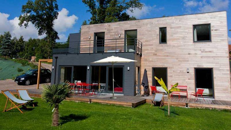 Nos plus belles maisons louer for Les plus belles maisons contemporaines