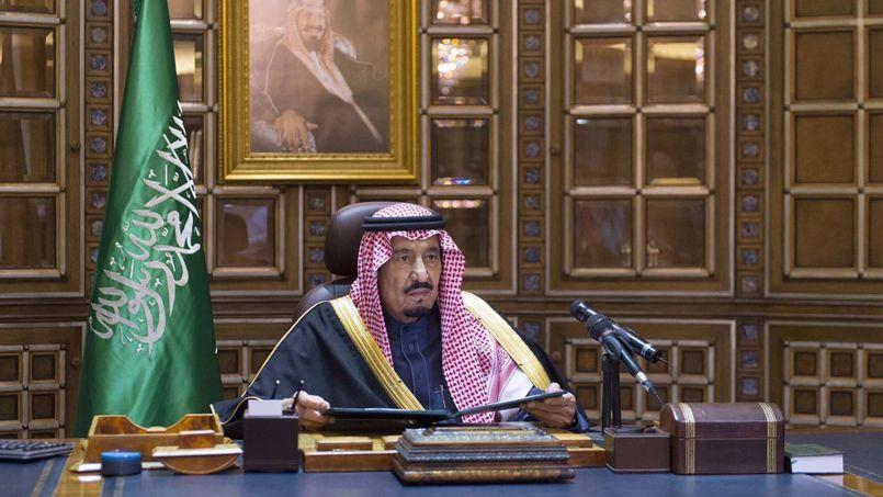 Le prince héritier Salmane a été nommé nouveau roi.