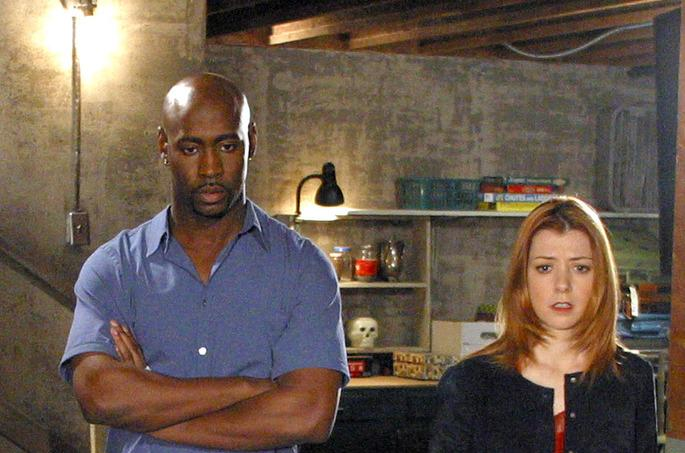 Buffy saison 7 resume
