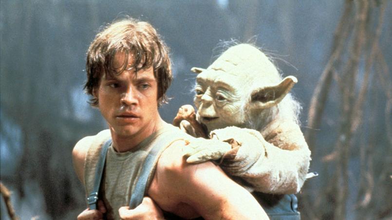 Star Wars : épisode V - L'Empire contre-attaque