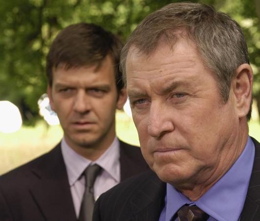 Programme tv inspecteur barnaby saison 11 episode 1 - 55 ans de mariage noce de quoi ...