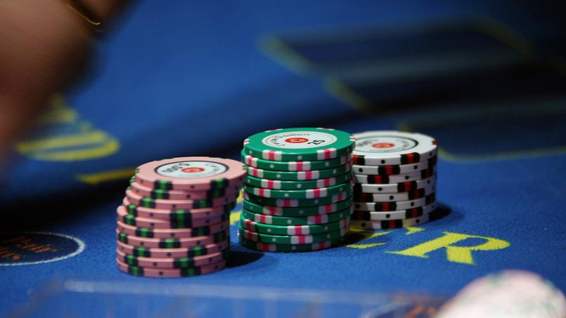 Programme poker channel