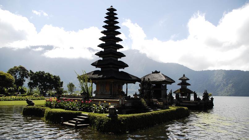 Voyage au bout du monde - Bali