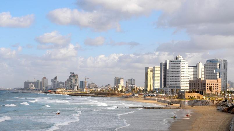 Pays et marchés du monde - Israël