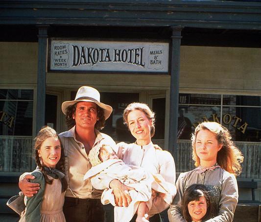 Programme tv la petite maison dans la prairie saison 7 for Albert dans la petite maison dans la prairie
