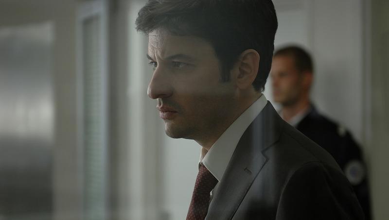 L'avocat