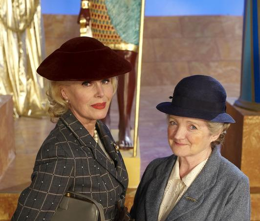 programme tv miss marple saison 5 episode 4