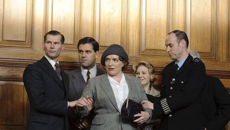 Programme tv miss marple saison 5 episode 3 for Miss marple le miroir se brisa