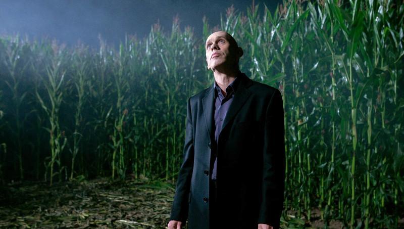 Smallville (2/2) - Le projet Cadmus