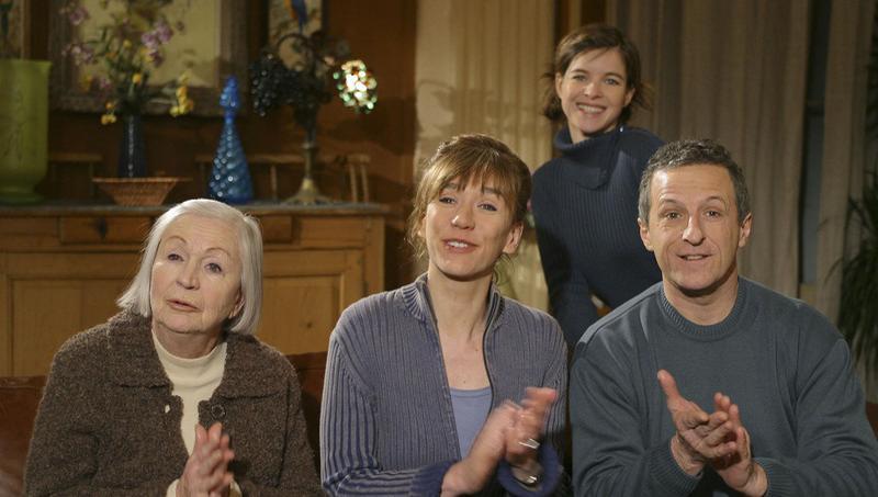 Famille d'accueil - Née sous X