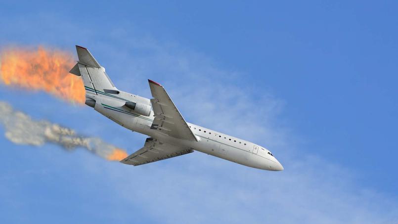 Dangers dans le ciel - Panne de moteurs - Vol 173 United Airlines