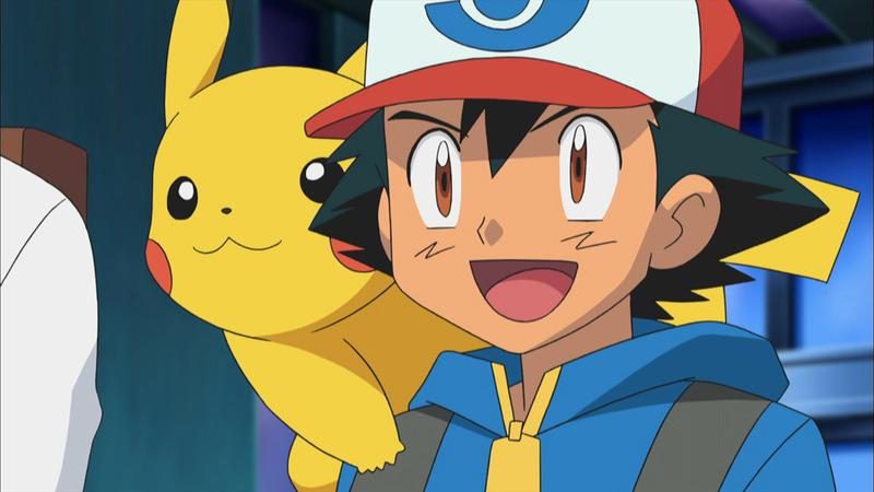 Pok mon saison 17 episodes de la s rie tv - Youtube pokemon saison 17 ...