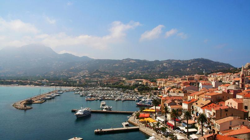 Des racines et des ailes - Un voyage en Haute-Corse