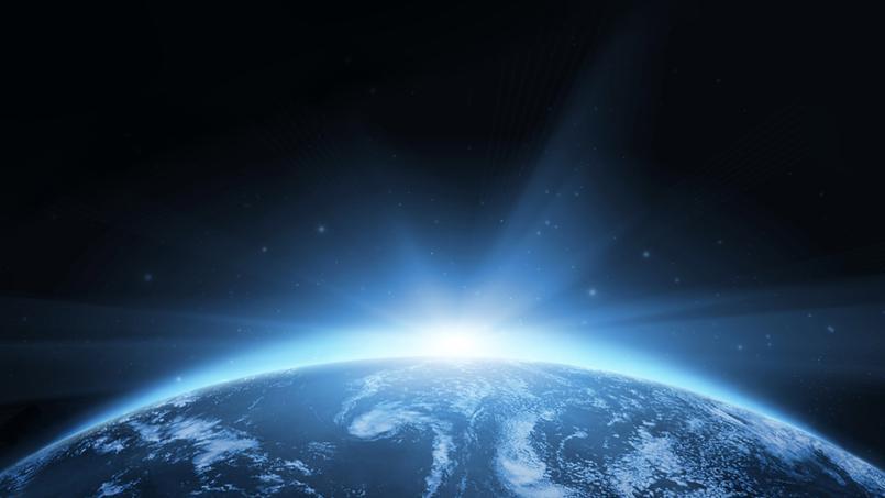 L'extraordinaire voyage de la terre - La rotation