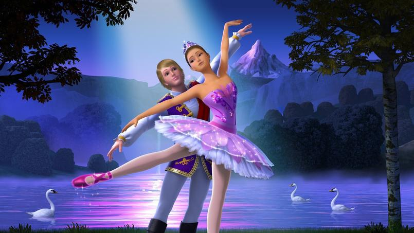 Programme tv barbie r ve de danseuse toile - Barbi danseuse etoile ...