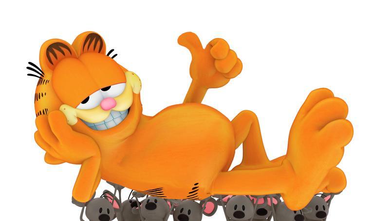 Programme tv garfield cie - Garfield et cie youtube ...
