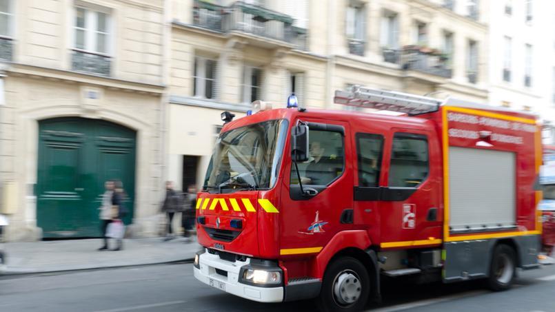 90' enquêtes - Pompiers d'élite : immersion dans les plus grandes casernes de France