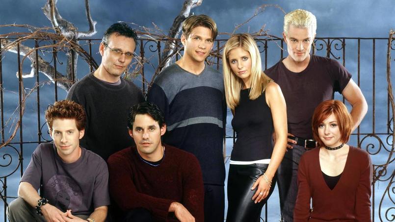 Buffy contre les vampires - Un silence de mort