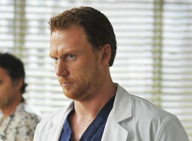 Grey's Anatomy - Les 4 petits cochons