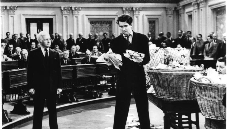 Mr. Smith au Sénat