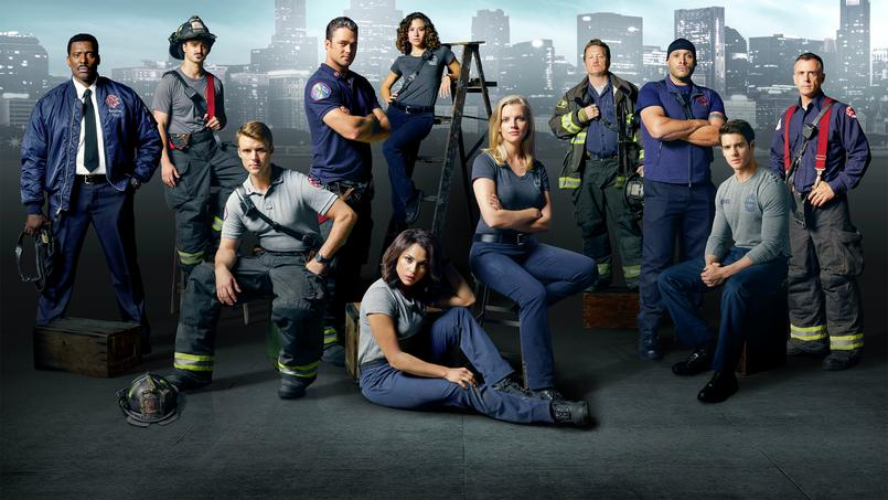 Chicago Fire - Sur la sellette