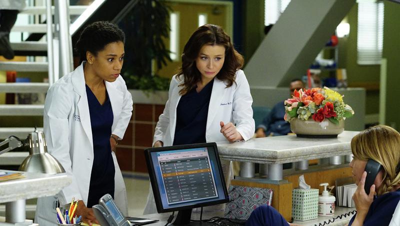 Grey's Anatomy - La bonne nouvelle
