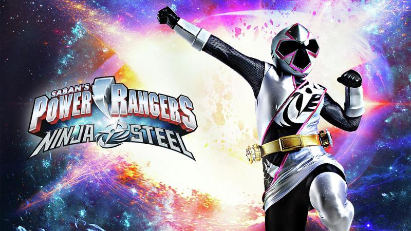 Power Rangers : Ninja Steel - Mauvais joueur