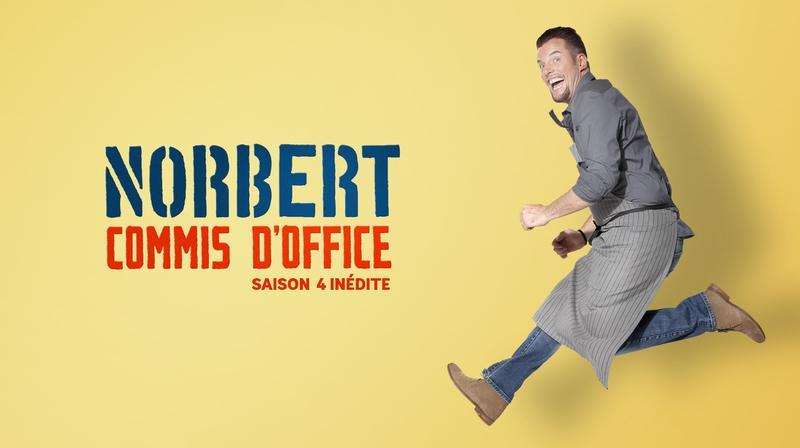Norbert commis d'office - Mickaël, trahison de bolognaise/Steeve, contrefaçon d'omelette