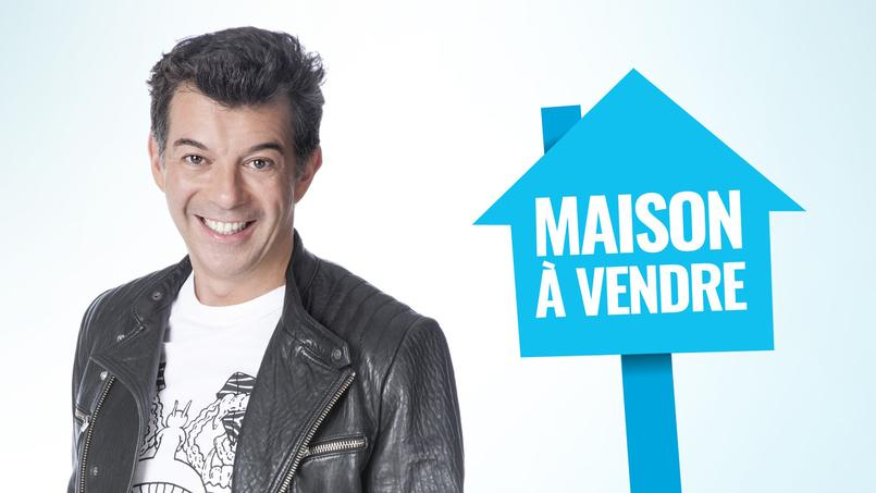 Maison à vendre - Patricia et Thierry/Damien et Céline