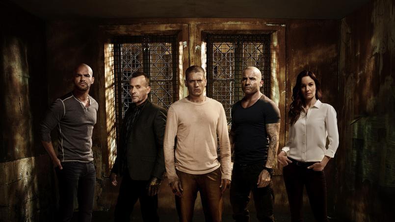programme tv prison break saison 5 episode 7. Black Bedroom Furniture Sets. Home Design Ideas