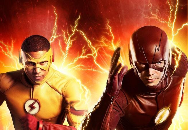 Flash - Un seul et unique