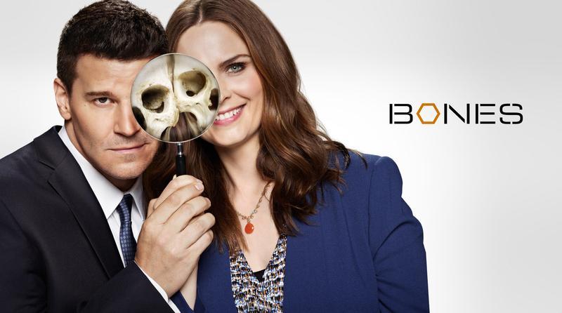 Bones - L'espoir et la douleur