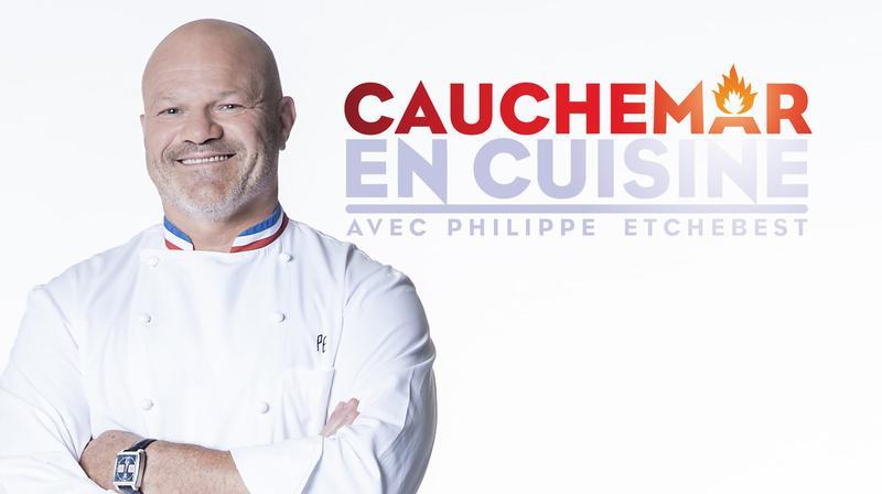 Cauchemar en cuisine - Mandelieu-la-Napoule