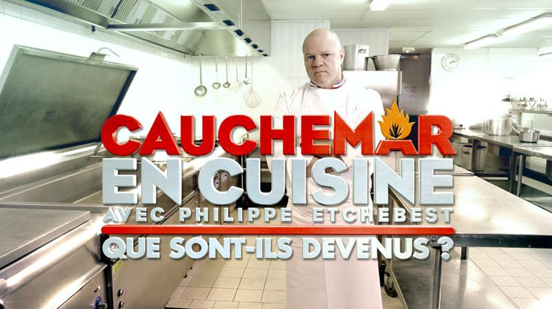 Programme tv cauchemar en cuisine que sont ils devenus - Cauchemar en cuisine que sont ils devenus ...