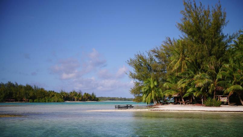 Échappées belles - Polynésie : un goût de paradis