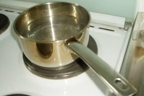À quelle température l'eau entre-t-elle en ébullition?