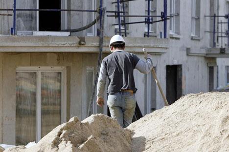BTP : l'insoluble pénurie de main-d'oeuvre