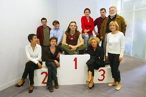 Connaissez-vous ces dix écrivains ?