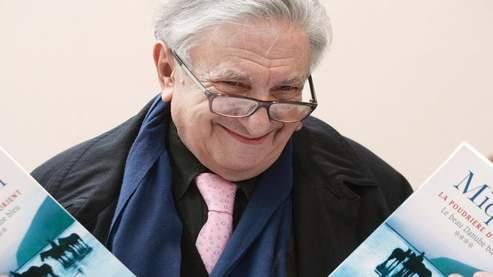 Pierre Miquel. (AFP/Muller)