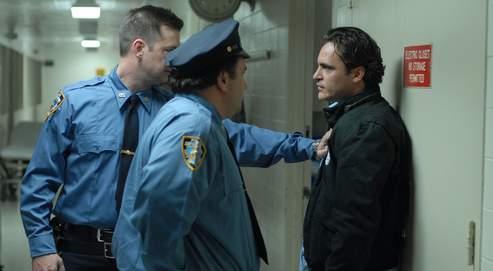 Flics et mafia russe s'étripent à New York