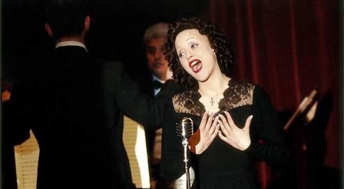 «La Môme», d'Olivier Dahan, connaît un grand succès à l'étranger (DR).