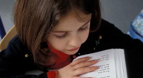 Les enfants arrivent au CP avec un stock de vocabulaire «très insuffisant».